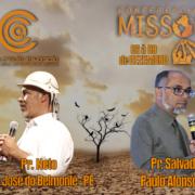 Conferência Anual de Missões 2015