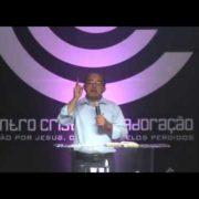Pr. Ivanildo Gomes: Renovação para um novo ano